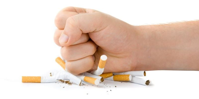 Upoznavanje pušenja